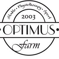 Fysioterapeutti, eläinfysioterapeutti Jonna Pråhl- Nieminen, Optimus Farm