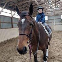 Liftoff Equestrian