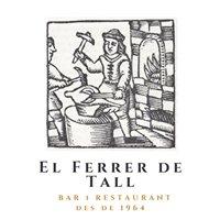 Restaurant El Ferrer de Tall