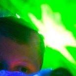Games i Mes Laser