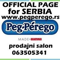 Peg Perego Centar i Servis