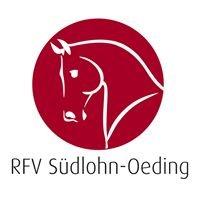 Reit- und Fahrverein Südlohn Oeding  e.V.