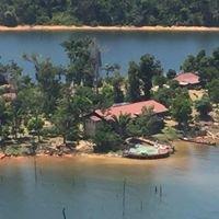 Matu Island