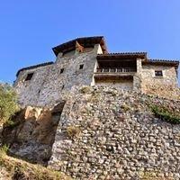 Castell de Llaés