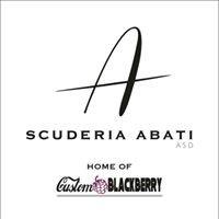 Scuderia Abati ASD - home of Custom Blackberry