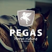 Jezdecké potřeby Pegas