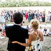 Káli Wedding