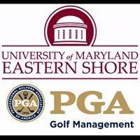University of Maryland Eastern Shore-PGA Golf Management Program