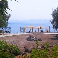 Sirens resort Loutraki