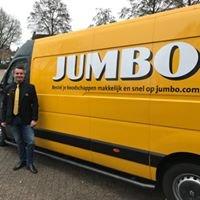 Jumbo Arnold de Jongste De Korf Krimpen aan den IJssel