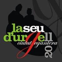 Ciutat Gegantera 2011 - La Seu d'Urgell