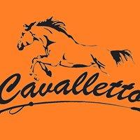 Cavalletto jezdecké potřeby