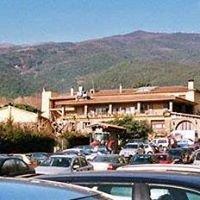 Restaurante La Falda Del Montseny