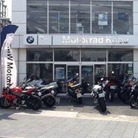 モトラッド神戸 / BMW Motorrad Dealer