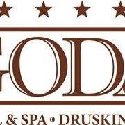 GODA Hotel & SPA, Druskininkai, Lithuania
