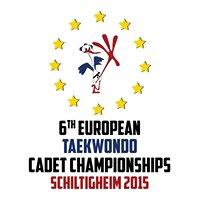 Euro Cadet - Schiltigheim 2015