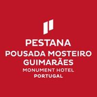 Pousada de Guimarães, Sta. Marinha