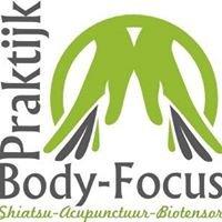 Body-Focus, Praktijk voor Natuurlijke en Chinese Geneeskunde