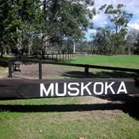 Muskoka Farm Pty Ltd