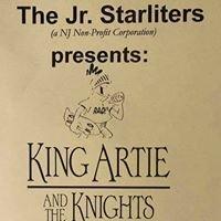 Jr Starliters     A NJ Non-Profit Corporation
