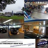Autobedrijf Brouwer - Specialist in Volvo sinds 1961