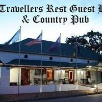 The Travellers Rest-Guest House & Country Pub