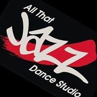 All That Jazz Dance Studio