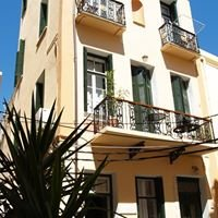 Silde studios apartments-Chania,Crete