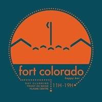 Fort Colorado