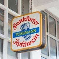Possmann Kellermeisterschoppe
