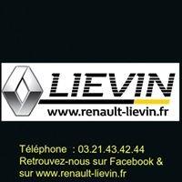 Renault Liévin