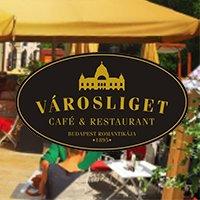 Városliget Café & Restaurant 1895
