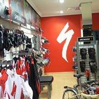 Tienda de bicicletas Bike Racing
