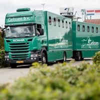 Gelissen Horse Transport