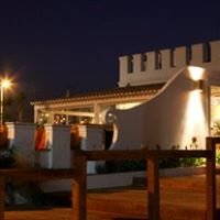 Castelo do Mar Bar, Restaurant