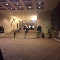 Elephant Hills Hotel Vic Falls