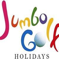 Jumbo Golf Holidays