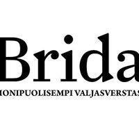 Valjasverstas Brida