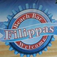 Filippas beach bar