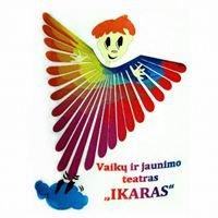 """Vaikų ir jaunimo teatras """"Ikaras"""""""