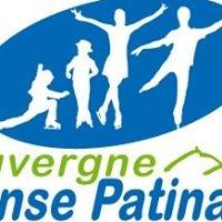 Auvergne danse sur glace