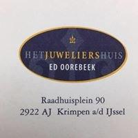 Juwelier Ed Oorebeek