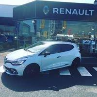 Renault Hazebrouck