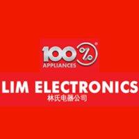 100% Lim Electronics & Appliances