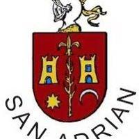 Ayuntamiento San Adrian