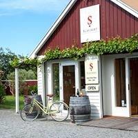 Schubert Wines Tasting Room