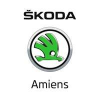 Skoda Amiens