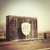 Jackel Creek Golf Estate