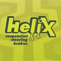 Helix Suspension Steering Brakes