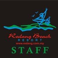 Redang Beach Resort - 热浪岛海滩度假村